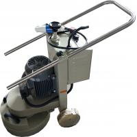Wholesale 1500 RPM Concrete Floor Grinder 220V /380V Epoxy Ground Grinding Machine from china suppliers