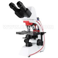 Wholesale 40x-1600x Binocular Digital LCD Microscope A31.0810 With Abbe Condenser from china suppliers