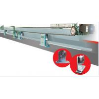 Wholesale Plane warehouse use 3000KGS Extra-heavy duty type Automatic Sliding Door from china suppliers