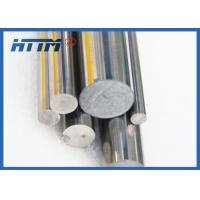 Wholesale CO content 10% Tungsten Carbide Bar 330 mm length with Hardness 92 - 92.3 HRA from china suppliers