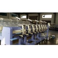 Wholesale 9 Needle 8 Head Embroidery Cap Machine With Thread Break Detection from china suppliers
