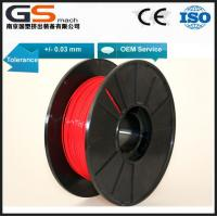 Wholesale hot selling  ABS, PLA 1.75mm, 2.85mm,3mm diameter 3D Printer Filament from china suppliers