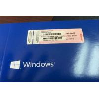 Wholesale Computer Windows 7 Professional Retail Box Softwares with COA sticker from china suppliers