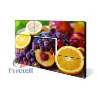 Wholesale Single Screen LCD Video Wall Display For Fashion Store Advertising Multi - Channel from china suppliers