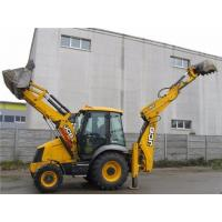 Wholesale High quality cheap sale used JCB 3CX backhoe loader  for sale from china suppliers