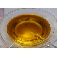 Wholesale Semi Finished Yellow Steroid Liquid Oil Trestolone Acetate 50mg/ml For Fitness from china suppliers
