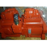 Wholesale Kawasaki K3V112DT Volvo EC210 Main Pump Excavator Hydraulic Pumps 14595621 from china suppliers