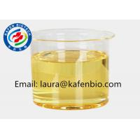 Wholesale Tren Test Depot 450 Injectable Anabolic Steroids Yellowish Oil Based Muscle Fitness from china suppliers
