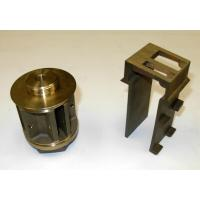 Wholesale ASTM / BS / JIS / DIN Die Casting Aluminum CNC Machined Parts , Machining Components from china suppliers