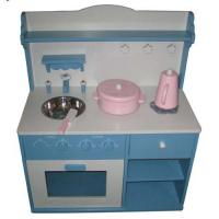 Buy cheap Wooden play kitchen, play kitchen, play kitchens from wholesalers