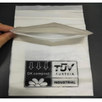China Clear Poly Reclosable Slider Zipper Bags on sale