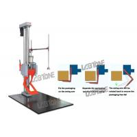Wholesale ISTA Lab Drop Tester Machine Perform Surfaces , Corner and Edge drop Test  OEM Available from china suppliers