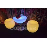 Wholesale Water Proof RGB Flashing Led Light Coffee Table Entertainment from china suppliers