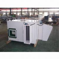 Rooftop Central Air Conditioner, Economizer Free Cooling for sale