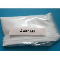 Wholesale Legal Male Sex Hormones Avanafil CAS 330784-47-9 For Erectile Dysfunction from china suppliers