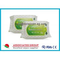 Wholesale Facial Feminine Hygiene Wipes from china suppliers