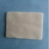 Buy cheap Spunlace Nonwoven Eye Pad Sheet from wholesalers