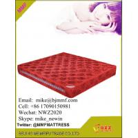 Wholesale offer low price bed mattress from china suppliers