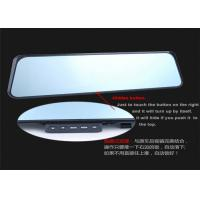 Wholesale HDMI H.264 Allwinner F20 Car Dvr Recorder camera , Mirror Car Dvr from china suppliers