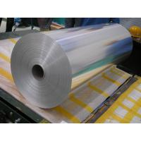 Wholesale Temper Soft Aluminum Foil Roll For Food Packing 1219mm X 2438mm from china suppliers