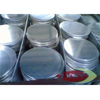 Wholesale Mill Finish Polished Aluminium Circle from china suppliers