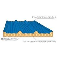 Wholesale Commercial Roof Panel from china suppliers
