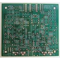 Wholesale High density FR4 Printed Rigid PCB Board 2 Layer HASL Finishing & Assembly from china suppliers