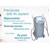 Wholesale SHR IPL hair removal Monalisa system elos quickly hair removal skin rejuvenation FDA approved from china suppliers