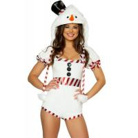 Wholesale sweet sassy cute santa dress costume ,  mascot cosplay adult elf costume from china suppliers