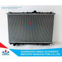 Wholesale Volvo S40 / V40'95-1.6I 16V MT Aluminium Car Radiators PA 16 / 22 / 26 Heattransfer from china suppliers