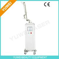 Wholesale Portable vrl fractional co2 laser vaginal tightening machine for women body care from china suppliers