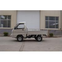Wholesale Gasoline Left Hand Drive 3MT Small Cargo Truck Single Cabin Mini Truck from china suppliers