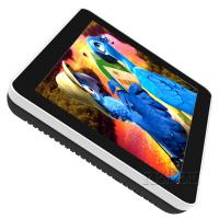 Quality Standalone RJ45 WIFI Retail Digital Signage 10 inch Android Touch Tablet for sale