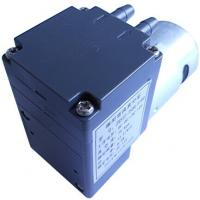 Wholesale DC electric brush/brushless motor assemblied vacuum air pump 12v 24V optional from china suppliers