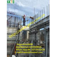 Buy cheap construction aluminum formwork  supplier /aluminum formwork expert  for building  construction from wholesalers