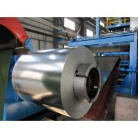 Wholesale Passivating / Oiling Galvanized Steel Coil For Industry from china suppliers
