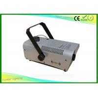 Wholesale 3500 cuft / Min Stage Fog Machine / Small Scale Smoke Machine For Party from china suppliers