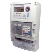 Wholesale 10mm Cable  STS Prepayment Meter Class 1S Accuracy Kilowatt Hour Meter 3 Phase from china suppliers