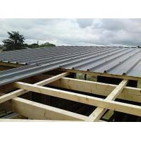 3 5t roof panel roll forming machine 7 5kw roofing sheet for Cheap roof covering