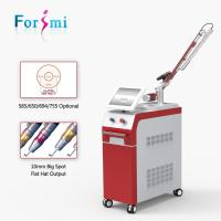 Wholesale 15 inch screen 1064 nm 532nm nd yag laser the best laser tattoo removal machine from china suppliers
