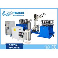Wholesale 6 Axis Industrial Welding Robots , Stainless Steel Coffee Table Mig Robot welding robots from china suppliers