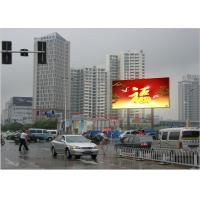 Wholesale P10 P8 P6 Outdoor Led Display Module Screen For Airport / Highway Commanding Center from china suppliers