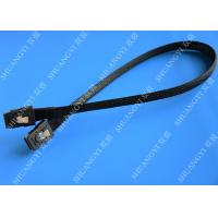 Wholesale Computer Serial Attached SCSI SAS Cable SFF 8087 To SFF 8087 Tinned Cooper Conductor from china suppliers