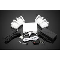 Wholesale COMER 4 ports anti-theft device for mobile phone/Tablet PC alarm from china suppliers