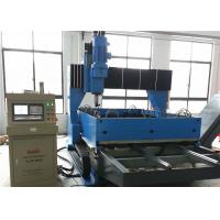 Wholesale CNC H Beam Drilling Machine With FARGO CNC Powerful Controlling System from china suppliers