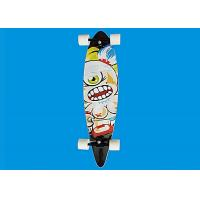 Wholesale Aluminum Truck Hardware Maple Wood Skateboards Custom Skate Decks For Adult from china suppliers