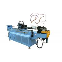 Wholesale CNC tube bender for different radium long life control by proportioning valve from china suppliers