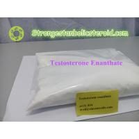 Quality Anblic Steroid Bulking Cycle Testosterone Enanthate Powder 315-37-7 Test E For BodyBuilding for sale