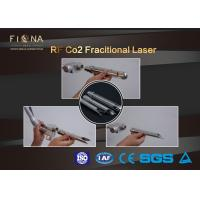Wholesale Sequence Mode, Mid Split Mode, Random Mode Laser rf tube co2 fractional laser in beijing from china suppliers
