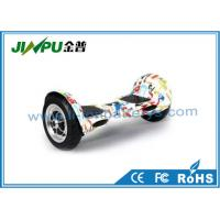 "Wholesale 10"" Two Wheeled Balancing Scooter 700W 36V 4.4Ah Colorful Painting from china suppliers"